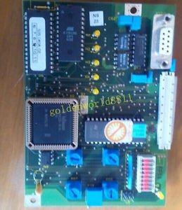 SIEMENS soft starter mainboard with drive board 3RW2920-1BC05 for industry use