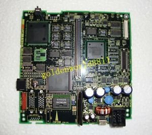 FANUC Display main board A20B-8100-0821 good in condition for industry use