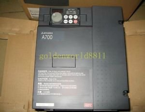 NEW Mitsubishi inverter FR-A740-7.5K-CHT 380V good in condition for industry use