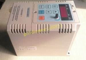 LONG SHENG inverter LS600-4002N 380V 1.5kw good in condition for industry use