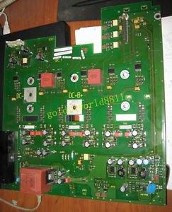 SIEMENS Inverter power driver board A5E00677640/A5E00600643 440-55/75KW warranty
