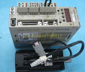 YASKAWA AC Servo Driver SGDM-04ADA+SGMPH-04AAA2C Motor 400W for industry use