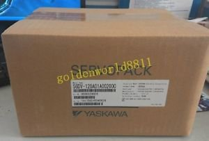 NEW Yaskawa servo driver SGDV-120A01A002000 good in condition for industry use