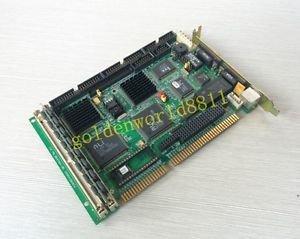 Aaeon SBC-456/456E REV A1.1 half-length card industrial motherboard warranty