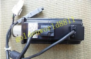 Yaskawa servo motor SGMAH-02A1A6C good in condition for industry use