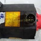 FANUC Servo motor A06B-0034-B077 good in condition for industry use