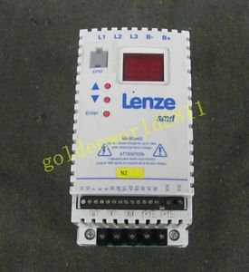 Lenze INVERTER ESMD751L4TXA 380V 0.75KW good in condition for industry use