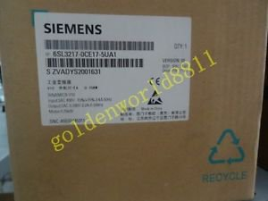 NEW Siemens interver 6SL3217-0CE17-5UA1 380V 0.75KW for industry use