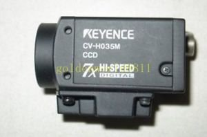 KEYENCE CCD Industrial camera CV-H035M good in condition for industry use