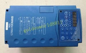 SANKEN INVERTER SPF-4.0K-A 380V 4KW good in condition for industry use