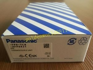 NEW PANASONIC FPO-TC8/FP0-TC8 AFP0421 Thermocouple Unit for industry use
