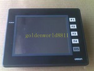 OMRON HMI NT5Z-ST121B-EC good in condition for industry use