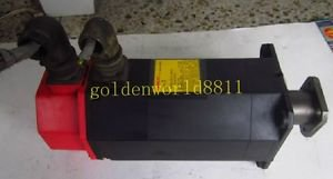 Fanuc AC server motor A06B-0512-B002 good in condition for industry use