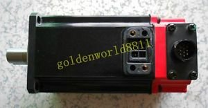 Fanuc AC server motor A06B-0116-B203  good in condition for industry use