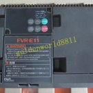 Fuji Inverter FVR1.5E11S-7JE 1.5KW 220V good in condition for industry use