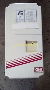 USED KEB Elevator special inverter F4 16.F4 F1G-4I00 for industry use