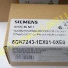 NEW Siemens Ethernet module 6GK7 243-1EX01-0XE0 6GK7243-1EX01-0XE0 warranty