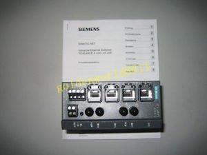 NEW Siemens Ethernet module 6GK5204-2BB10-2AA3,6GK5 204-2BB10-2AA3 warranty