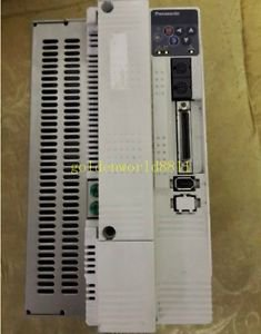Panasonic AC server driver MFDDTA390 good in condition for industry use
