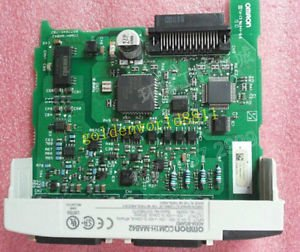 NEW OMRON PLC analog input and output I/O board CQM1H-MAB42 for industry use