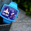 Lucid Fall Galaga Unisex TV Watch