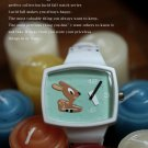 Lucid Fall Bambi Unisex TV Watch