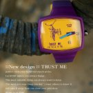 Lucid Fall Trust Me Unisex TV Watch