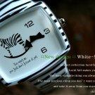 Lucid Fall Serengeti Unisex TV Watch