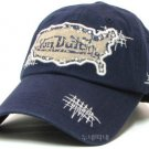 Von Dutch Cap With Emb. Signature Logo Trucker Hat
