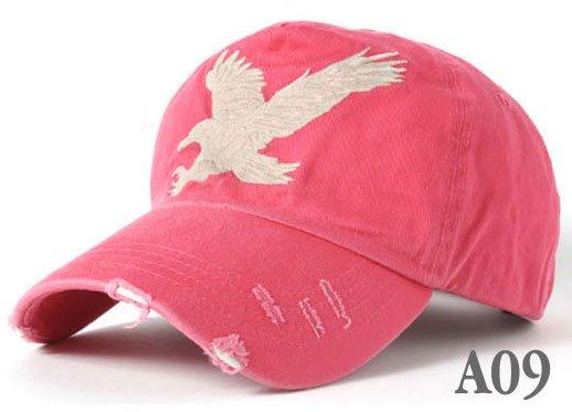 Eagles Cap Vintage & Fitch Cotton Cargo Hat