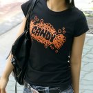 Sizzle Candy Short Sleeve Women's T-shirt