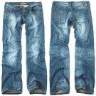 Boot Cut Premium Denim Jeans For Men