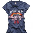 """GREAT"" New York Style Women's T-shirt"