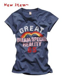 """GREAT"" New York Style Women's T-shirt"