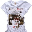 """Photo Angel"" New York Style Women's T-shirt"