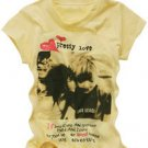 """Pretty Love"" New York Style Women's T-shirt"