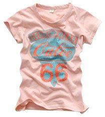 """""""66"""" New York Style Women's T-shirt"""