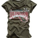 """Heirloom"" New York Style Women's T-shirt"