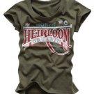 """Heirloom"" New York Style Women's T-shirt"