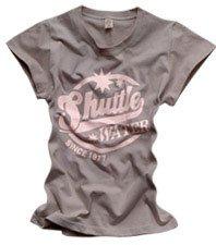 """Shuttle"" New York Style Women's T-shirt"