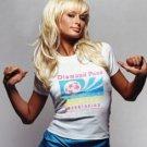 """Diamond Pass"" Hollywood Vintage Style Women's T-shirt"