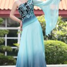 Party Dresses For Girls Hot Sale Floor Length Green New Sexy Wedding Party