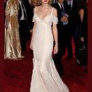 Gorgeous  Celebrity Dresses