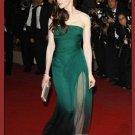Sexy Floor-length Celebrity Dresses