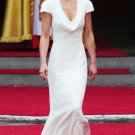 Pippa Middleton's Maid-of-honour Wedding Dresses