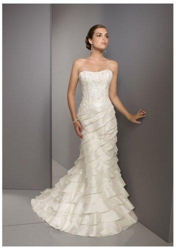 sweetheart hot sell fashionable wedding dresses