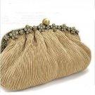 Retro fashion bride bag