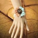 Women's bracelet lace bracelet