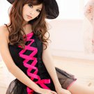 Intimate Lingerie Captivating Ribbon Witch Costumes