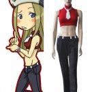 Soul Eater Elizabeth Cosplay Costume